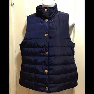 Michael Kors Vest. Size: Small NWT